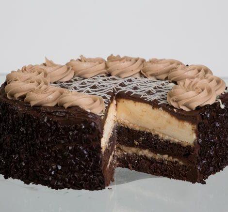 tarta de queso congelada
