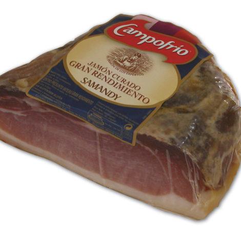 Jamón Campofrío