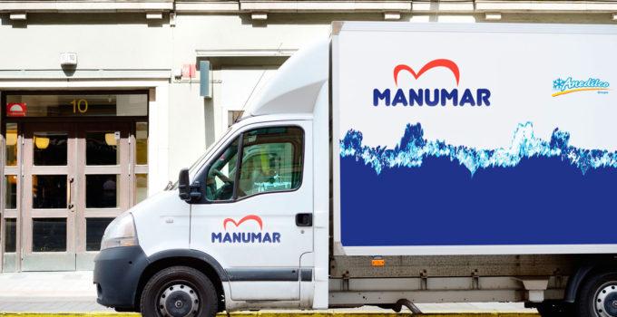 congelados online de Manumar