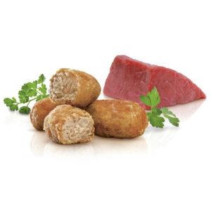croquetas de cocido Manumar