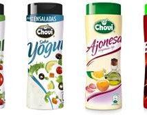 Salsas Chovi