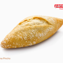 Pincho Pan Blanco